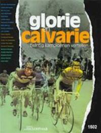 Glorie en calvarie - L. Watiez (ISBN 9789074128650)
