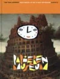 Heer Beeld, ik wil u niet ontrieven - Ted van Lieshout (ISBN 9789025835613)