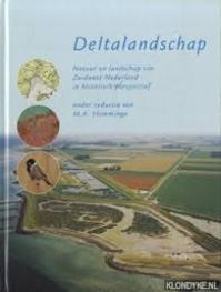 Deltalandschap - M.A. Hemminga (ISBN 9789080637030)