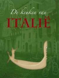 De keuken van Italië - Linda Doeser (ISBN 9781445413990)