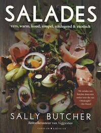 Salades - Sally Butcher (ISBN 9789045214566)