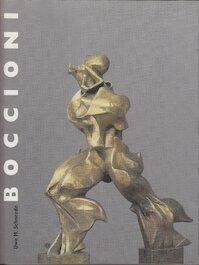 Boccioni - Uwe M. Schneede (ISBN 3775704493)