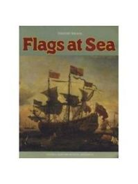 Flags at Sea - Timothy Wilson (ISBN 9780112903895)