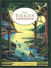 The Tolkien Address Book (ISBN 9780261102781)