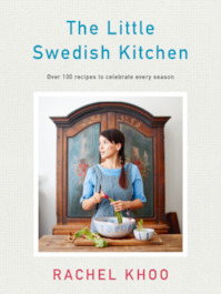 Little Swedish Kitchen - Rachel Khoo (ISBN 9780718188917)