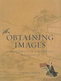 Obtaining Images - Timon Screech (ISBN 9780824836139)