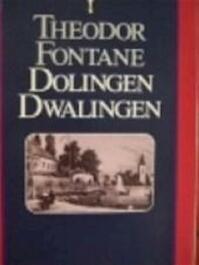 Dolingen dwalingen - Theodor Fontane, Theodor Duquesnoy, Hans Ester (ISBN 9789027491152)