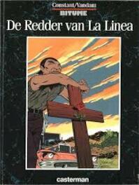 De redder van La Linea - Constant (ISBN 9789030380436)