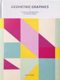 Geometric Graphics - (ISBN 9781584235774)