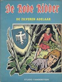 De zilveren adelaar - Willy Vandersteen