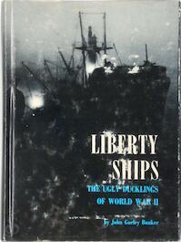 Liberty Ships - John Bunker (ISBN 9780870213403)