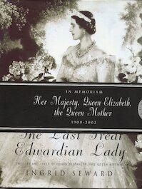 The Last Great Edwardian Lady - Ingrid Seward (ISBN 9780712675611)