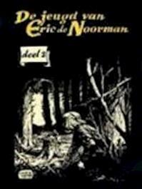 Jeugd van Eric de Noorman / 3 - Hans Georg Kresse (ISBN 9789070106300)