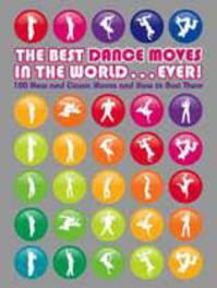 De beste dance moves ter wereld - Matt Pagett (ISBN 9789057644610)
