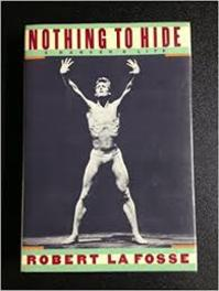 Nothing to Hide - Robert La Fosse, Andrew Mark Wentink (ISBN 9781556110511)