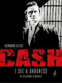 Cash. I See a Darkness - Reinhard Kleist (ISBN 9789492117830)