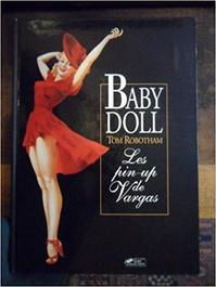 Baby doll - Tom Robotham (ISBN 9782258038349)