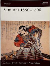 Samurai - Anthony J. Bryant (ISBN 9781855323452)