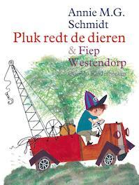 Pluk redt de dieren - Annie M.G. Schmidt (ISBN 9789045100944)
