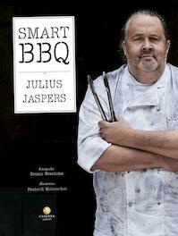 Alles op de BBQ - Julius Jaspers (ISBN 9789048817313)