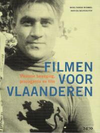 Filmen voor Vlaanderen - P. Swimberghe (ISBN 9789086791866)