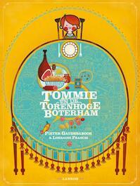 Tommie en de torenhoge boterham - L. Francis (ISBN 9789020979879)