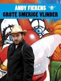 Grote Smerige Vlinder - Andy Fierens (ISBN 9789023456117)