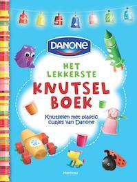 Het lekkerste knutselboek - Alice Hornecke, Birgit Kaufmann (ISBN 9789002255779)
