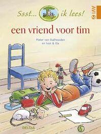Een vriend voor Tim / AVI 2 - Pieter Oudheusden (ISBN 9789044714036)