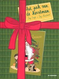 Het pak van de kerstman - Inge Bergh, Inge Misschaert (ISBN 9789058387318)