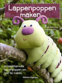Lappenpoppen maken - Rosalie Quinlan, Melanie Hurlston (ISBN 9789048307982)
