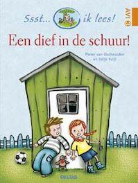 Een dief in de schuur - P. Oudheusden (ISBN 9789044714050)