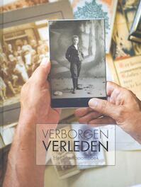 Verborgen verleden - Rob van Drie (ISBN 9789462580565)