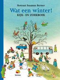 Wat een winter ! - R.S. Berner (ISBN 9789020956900)