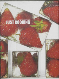 Just cooking - Kristof Boxy, Stefan Boxy (ISBN 9789020953107)