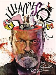 Gilliamesque - Terry Gilliam (ISBN 9781782111061)