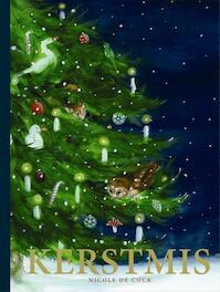 Kerstmis - Nicole de Cock (ISBN 9789048826841)