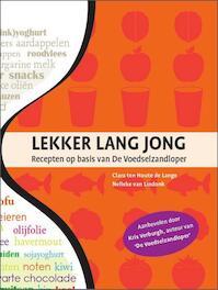 Lekker lang jong - Clara Ten Houte De Lange, Nelleke Van Lindonk (ISBN 9789079679140)