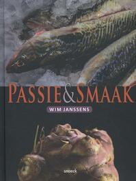 Passie en smaak - Wim Janssens (ISBN 9789461611178)