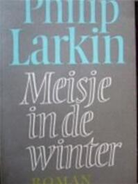 Meisje in de winter - Larkin (ISBN 9789029527507)