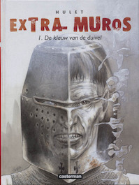 Extra Muros / 1 De klauw van de duivel - H. Hulet, D. Hulet (ISBN 9789030381181)