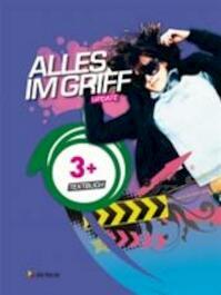 Alles im Griff 3+ update - Textbuch - Unknown (ISBN 9789048607839)