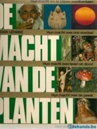 Macht van planten - Brendan Lehane (ISBN 9789010019639)