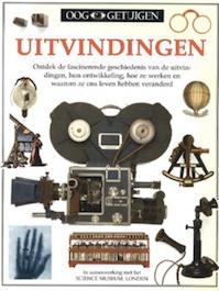 Uitvindingen - Lionel Bender, Phil Wilkinson, Mieke Sansen (ISBN 9789002190582)
