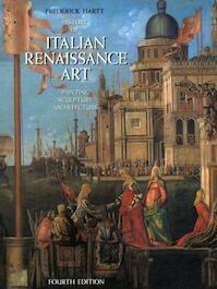 History of Italian Renaissance Art - Frederick Hartt (ISBN 9780810934177)