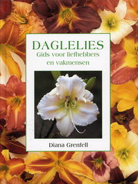 Daglelies - D. Grenfell (ISBN 9789060975992)