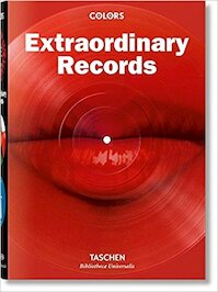 Extraordinary Records - Giorgio Moroder (ISBN 9783836559355)