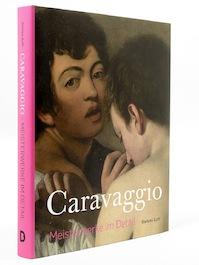 Caravaggio - Meisterwerke im Detail (ISBN 9783940602060)