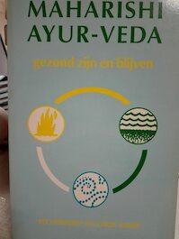 Maharishi Ayur-Veda - Ed Verhoeff, Coos Visser (ISBN 9789062717880)