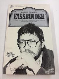 Rainer Werner Fassbinder - Bernd Eckhardt (ISBN 9783453860551)